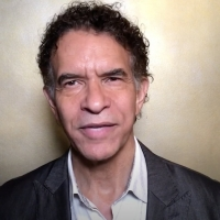 VIDEO: Brian Stokes Mitchell Leads #MemorialForUsAll to Honor Those We Lost to COVID- Video