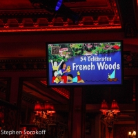Photo Coverage: 54 Celebrates French Woods Photo