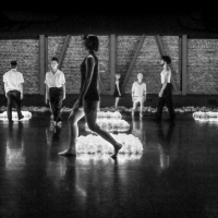 ODC/Dance Premieres Its First Full-Length Film UP FOR AIR/DECAMERON, August 19 Photo