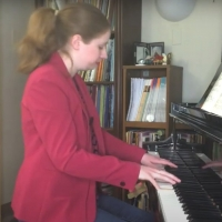 VIDEO: Delaware County Symphony Music Director Plays A Thank You To Healthcare Workers