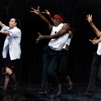 Dance For Life 2021 Presents 10 Companies, World Premiere Finale Photo