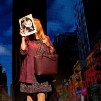 BWW Review: Joe Iconis Exploits Annie Golden's Sterling Vocals in Grindhouse Tribute BROADWAY BOUNTY HUNTER