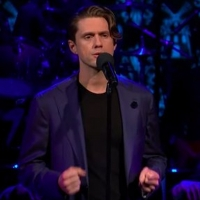 VIDEO: Aaron Tveit and Karen Olivo Perform 'Your Song' From MOULIN ROUGE! on THE LATE Video