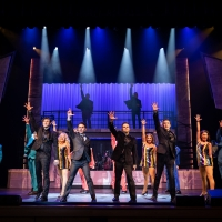 BWW Review: Chasing the Music: MSMT Mounts Spectacular JERSEY BOYS in Westbrook Photo