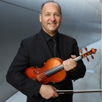 Violinist Retiree From Los Angeles Philharmonic Joins PYO Music Institute Faculty Photo