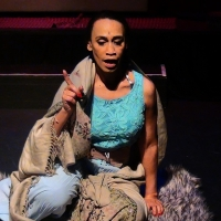 THE REAL MRS MUHAMMAD Will Be Performed as Part of Suidoosterfees at Artscape Theatre This Photo