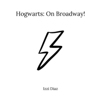 BWW Blog: Hogwarts - On Broadway! Photo