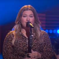 VIDEO: Kelly Clarkson Covers 'Everybody Knows' Photo
