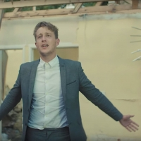 Ed Tattersall Shares Video For New Single NEVER BELIEVE