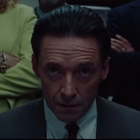 VIDEO: Watch Hugh Jackman and Allison Janney in the Trailer For HBO's BAD EDUCATION Video