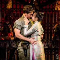 BWW Review: MISS SAIGON at Majestic Theatre
