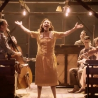 Broadway Rewind: The Sun Shines Again for BRIGHT STAR Photo