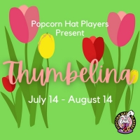 The Popcorn Hat Players' Present THUMBELINA Photo