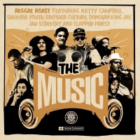 Trojan Reloaded's EP 'The Music' is Out Now