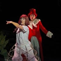 Irish National Opera Announces 2021-22 Season Photo