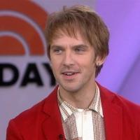 VIDEO: Dan Stevens Talks His Return to Broadway in HANGMEN Video