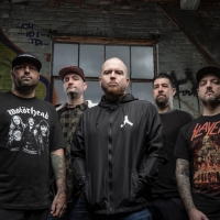 Hatebreed Releases Eighth Studio Album WEIGHT OF THE FALSE SELF Photo