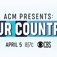 Carrie Underwood, Brad Paisley and More Join Lineup for ACM PRESENTS: OUR COUNTRY Photo