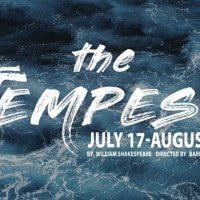 Oak Park Festival Theatre Returns To Austin Gardens With THE TEMPEST This Summer Photo