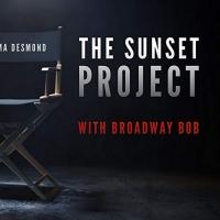Student Blog: Chatting with TikTok Sensation Broadway Bob About His New Podcast, Patt Photo