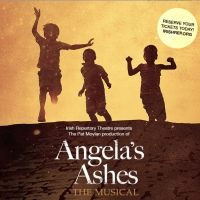 Angela's Ashes: The Musical - Now Streaming Special Offer