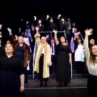 BWW Review: TITANIC (THE MUSICAL) at Barn Players Photo