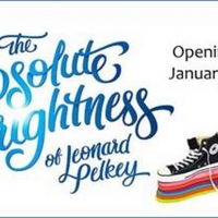 Cinnabar Theater To Present Bay Area Premiere Of ABSOLUTE BRIGHTNESS OF LEONARD PELKE Photo