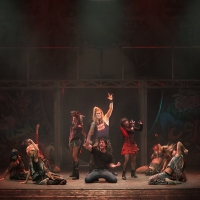BWW Review: WE WILL ROCK YOU  al Teatro Brancaccio Photo