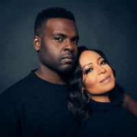 Juan And Lisa Winans Claim Number One On Billboard's Gospel Airplay Chart Photo
