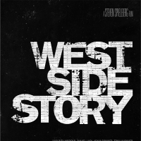 PHOTO: Check Out the All New Poster For the Upcoming WEST SIDE STORY Film Photo