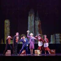 Photo/Video: Get A First Look At The Broadway-Bound CAGNEY at Pioneer Theatre Company Photo