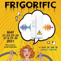 FRIGORIFIC Announced At Orlando Fringe Photo