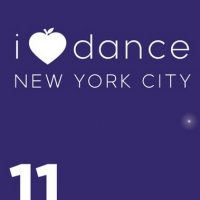 NYC Brightest Dance Stars in Live Rooftop Dance Series to Support iHeartDance Relief Photo