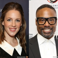 Megan Hilty, Jessie Mueller, Billy Porter, & More Nominated for 2020 Critics' Choice Awards!