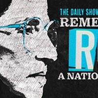 THE DAILY SHOW WITH TREVOR NOAH Presents 'Remembering RBG' Photo