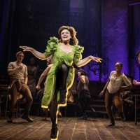 Broadway Jukebox: 40 Showtunes to Heat Up Your Summer! Photo