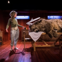 THE MONSTROUS HEART Comes to Scarborough's Stephen Joseph Theatre