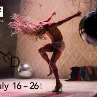 Vancouver Queer Arts Festival 2020 Announced- Something WICKED This Way Comes... Photo