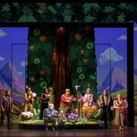 BWW Review: CHARLIE & THE CHOCOLATE FACTORY is a Visual Sugar Rush