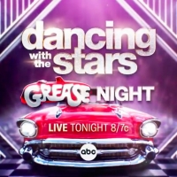 Olivia Newton-John Will Appear on DANCING WITH THE STARS 'Grease Night' Tonight Photo
