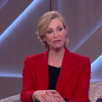 VIDEO: Jane Lynch Shows Off Her 80s Dance Move on THE KELLY CLARKSON SHOW Video