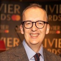 BWW Interview: Julian Bird Discusses the 2020 Olivier Awards