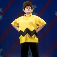 A CHARLIE BROWN CHRISTMAS LIVE ON STAGE to Tour Across North America Photo