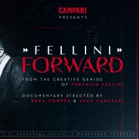CAMPARI Creates Short Film with Artificial Intelligence Inspired by the Genius of Fel Photo
