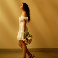 Caroline Kasay Debuts Sophomore Single 'Go There Again' Photo