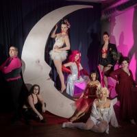 VAUDEZILLA Burlesque Spectacular Hits The Stage Every Saturday