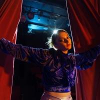 GRAMMY Award-Winning Artist DAYA Enters Top 40 With 'Bad Girl' Photo