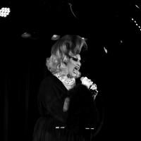 BWW Review: Legendary Drag Performer Jackie Beat Brings Her 21st Annual Holiday Show ILLUMINATI OR NICE To The Laurie Beechman And Is She A NAUGHTY Girl!
