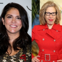 CELEBRITY AUTOBIOGRAPHY Adds Cecily Strong, Mario Cantone, Jackie Hoffman, and More to Re Photo