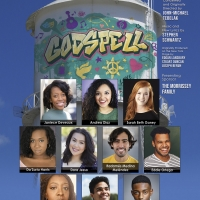GODSPELL Opens This April at Garden Theatre Photo